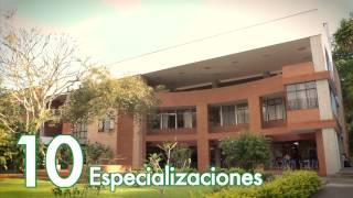 VIDEO CONMEMORATIVO 40 AÑOS UNIVERSIDAD CATÓLICA DE PEREIRA
