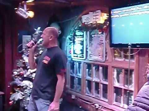 Jailhouse Rock (Karaoke im Jameson Cologne)