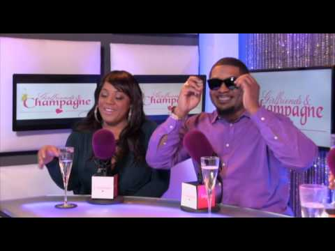 Girlfriends and Champagne Late Night Talk Show- Episode 4 ( Season #1)
