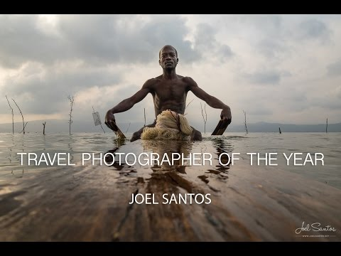 Travel Photographer Of The Year 2016 - Joel Santos - Interview RTP Africa