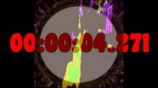 JEFF AIRSON DUNE - Chronic cosmic rider