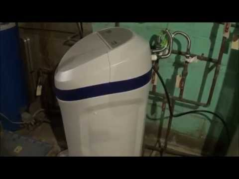 Morton System Saver Water Softener MC30 from CostCo Real Life Review