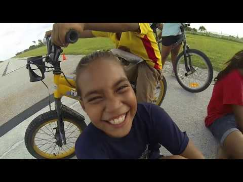 3 days in Nauru, People and Nature - Feb. 2014