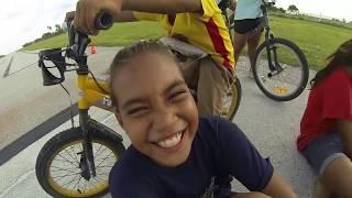 3 days in Nauru, People and Nature - Feb. 2014