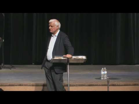 Ravi Zacharias Sermons - Why Jesus - Ravi Zacharias Islam. Mp4
