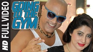 BABA SEHGAL - GOING TO THE GYM  #GOTOTHEGYM