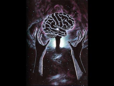 Alan Watts   The Spectrum of Vibrations