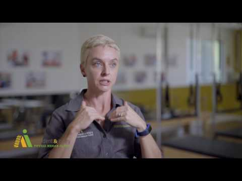 A&I Physio Clinic Advertisement 90sec