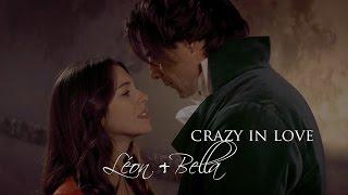 Crazy In Love | Léon + Bella [