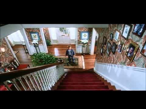 Home Alone - Deleted Scenes - Part 2