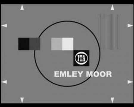 ABC TV Start up _ ITA Picasso tuning signal, 1960s