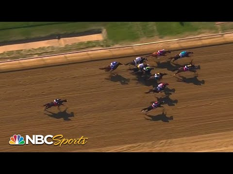 Maryland Sprint Stakes (FULL RACE) | NBC Sports