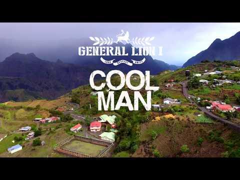 Général Lion I - Cool Man (Official Music Video)