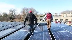 Solar Panels for Mamaroneck's Westchester Day School | $40,000 in Solar Savings in First Year