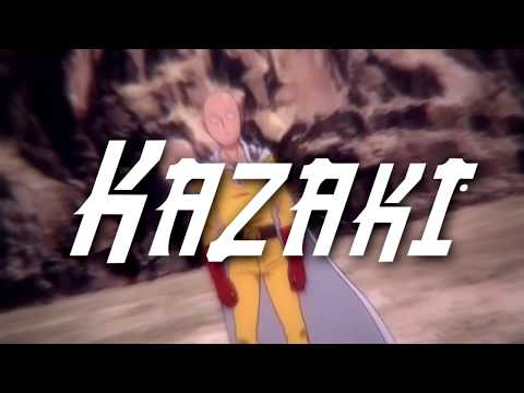 KAZAKI : GÉNÉRIQUE DE DÉBUT DE VIDÉO !