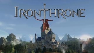 My New Game IRON THRONE BEST 2018 GAME and, win giveaway (paid promotion)