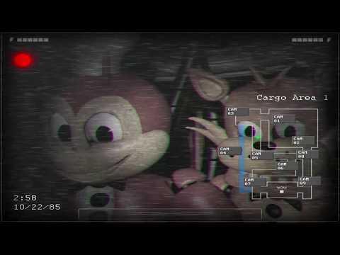 JOLLY 2 - 1.0.3 (Fan-Game Fnaf)
