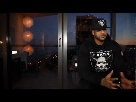 "Booba - Interview ""Futur"" // Nouvel album le 26 novembre"
