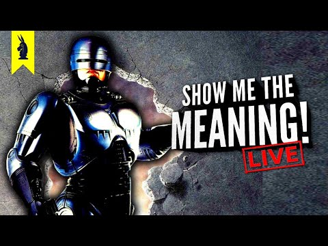 Robocop (1987) –  Show Me the Meaning! LIVE!