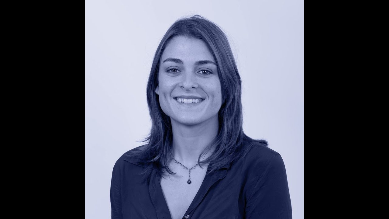 Hive Talks on Tap 7 with Matilde Giglio, Principal at Hambro Perks VC