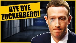 What No One Is Telling You About Facebook. This Is The End For Zuckerberg!