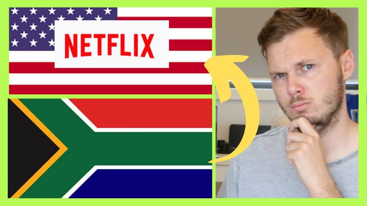 Download How To Watch US Netflix In South Africa! 🔥 [SOLVED!]