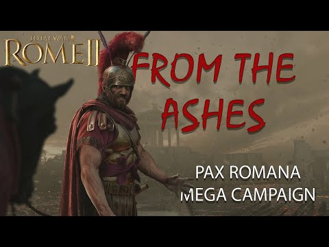 Total War: Rome II - Rise of a Republic | An Example to the Rest #13 |