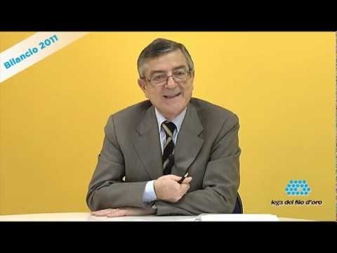 Intervista presidente ing francesco marchesi bilancio for Francesco marchesi