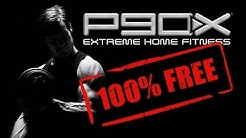 Download P90X - Grátis (TUTORIAL)