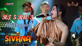 IIS ANASYAH - RT 5 RW 3 | NEW SIVANA