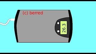 Umbau Küchenwaage mit USB Spannungsversorgung
