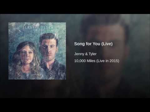 Song for You (Live)