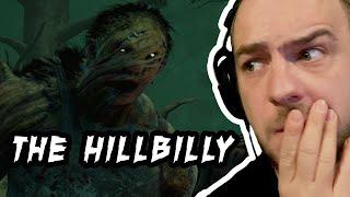 The Hillbilly (wieśniak) Dead By Daylight #5  | PC | PL | Gameplay |