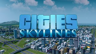 Cities: Skylines - Rekreacyjna plaża