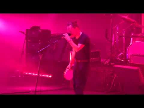 """Kid A"" Radiohead@Madison Square Garden New York 7/10/18"