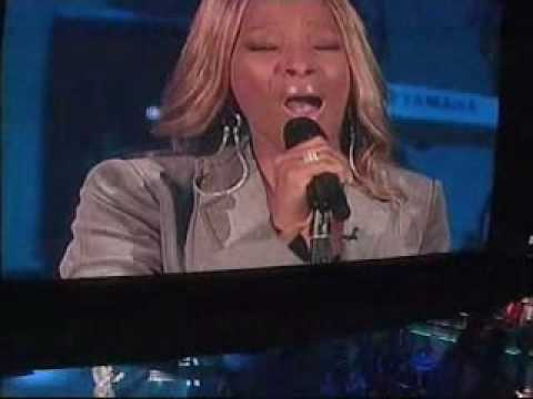 Mary J Blige Take Me As I Am