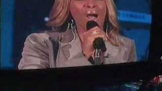 Mary J. Blige Take Me As I Am