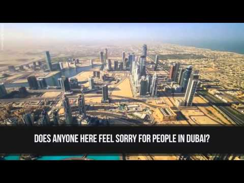[All Muslims Must Watch] CRY FOR DUBAI BEFORE SYRIA