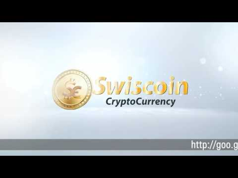swiscoin login