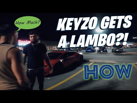 keyzo-gets-a-lambo-with-this-new-platform?!- -high-frequency-&-low-risk-trading-with-spectre.ai!!