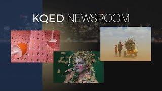 KQED Newsroom Special: Arts Interviews