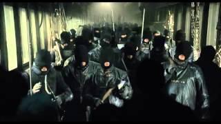 SNOWPIERCER Official Trailer 3 2013 HD