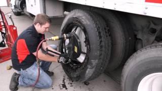 3 minuty z Tire Spyder