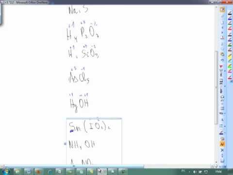 Valencias de elementos quimica 1 bachillerato ainte youtube valencias de elementos quimica 1 bachillerato ainte urtaz Gallery