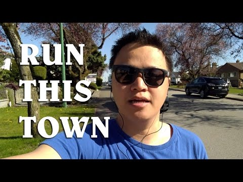 Running from My Problems (with Kid Karaoke) - Vlog #21