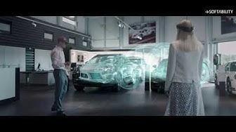 Softability   Augmented & Mixed Reality   Lisätty todellisuus