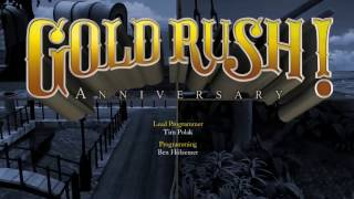 Let's Play Gold Rush! Anniversary: part 1, day 89 of #100daysofgaming #ForTheKids - Extra Life CMN