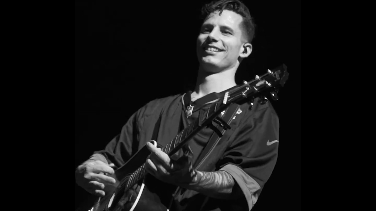 Devin Dawson — The Long Way Tour Final Weekend Recap