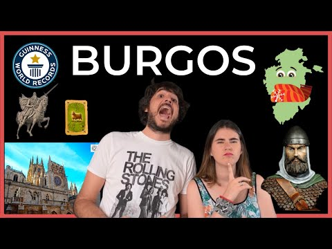 Visita Burgos | Aprendizaje Viajero por España