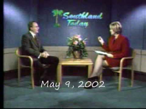 05/09/2002- Part 1 Peter Schiff Interview On Southland Today